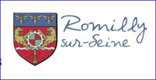 L 39 armorial for Action romilly