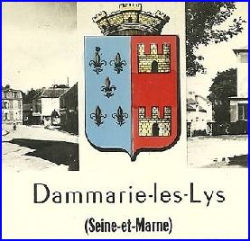 histoire taboue Dammarie-les-Lys