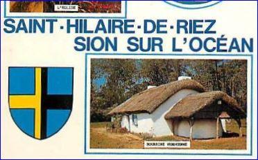 L 39 armorial for Piscine st hilaire de riez 85