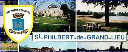 L 39 armorial for Piscine st philbert de grand lieu horaire