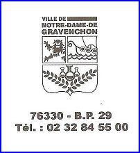 L 39 armorial - Notre dame de gravenchon piscine ...