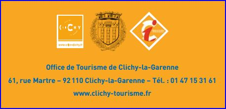 L 39 armorial - Office de tourisme de clichy ...