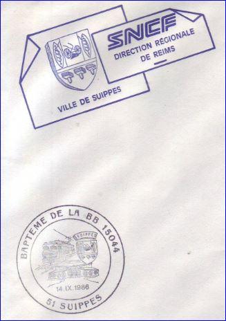 L 39 armorial for Piscine de suippes