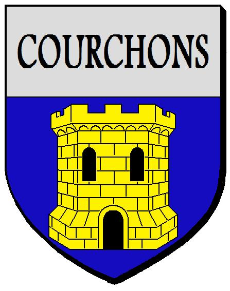 COURCHONS