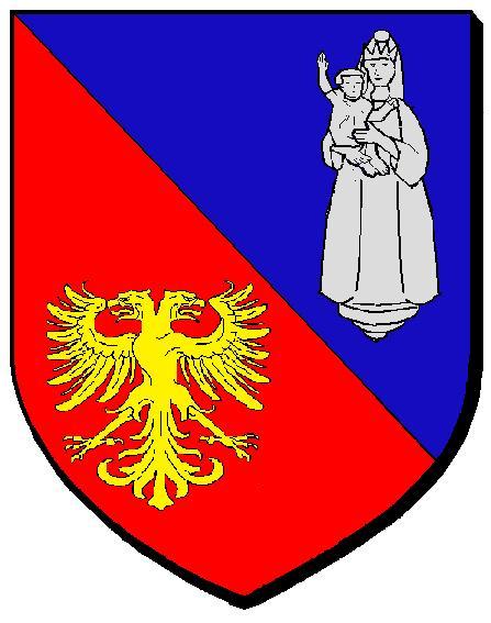 L 39 armorial for Piscine douvres la delivrande