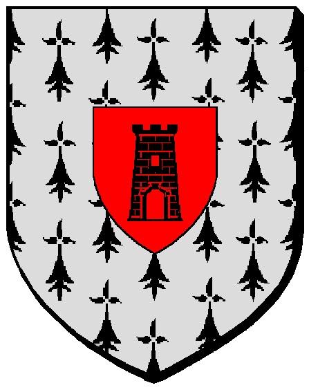 L 39 armorial for Haute avesnes