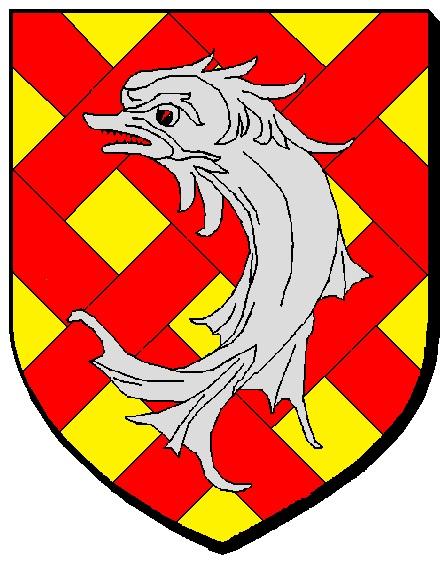L 39 armorial for Piscine de l isle d abeau