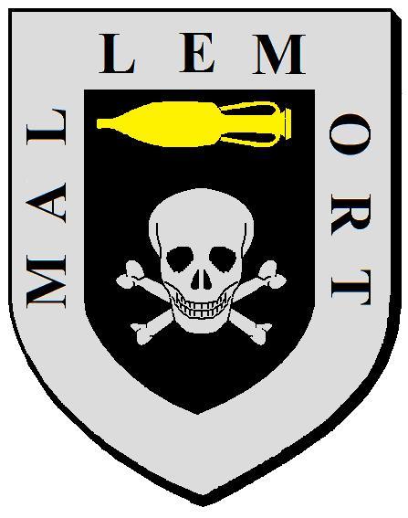 L 39 armorial for Logo bouche du rhone