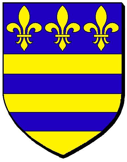 L 39 armorial for Piscine de montreuil sur mer