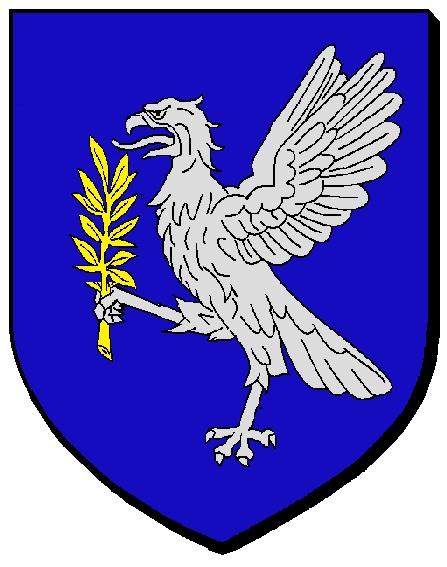 LArmorial ~ Departement De Rosny Sous Bois