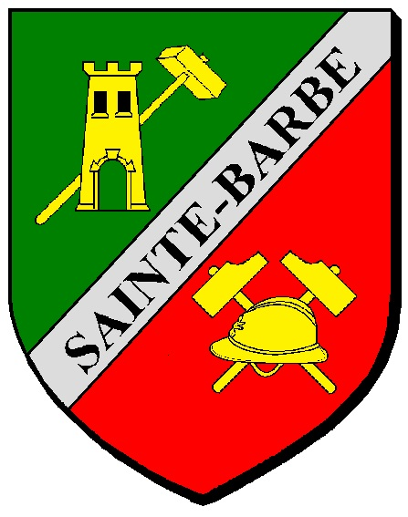 SAINTE BARBE