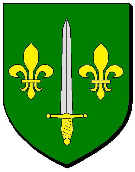 L 39 armorial for Arcadim saint amand les eaux