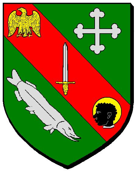 L 39 armorial - Piscine saint maurice de beynost ...
