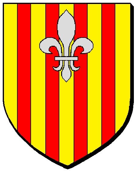 L 39 armorial for Piscine saint maximin la sainte baume