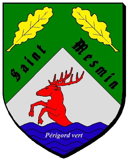 SAINT MESMIN