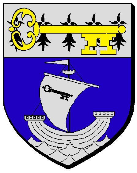 Blason Villes De St Nazaire