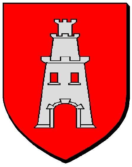 L 39 armorial - Saint sauveur de montagut office du tourisme ...