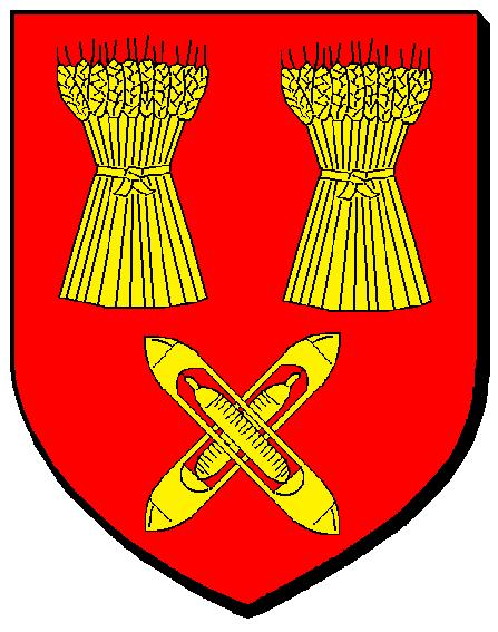 L 39 armorial for Decoration yvetot