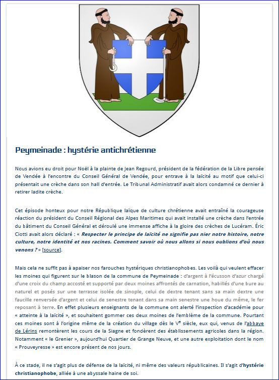Peymeirade