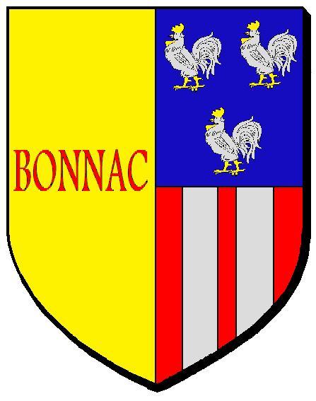 BONNAC LA COTE