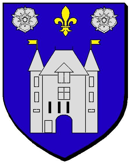 L 39 armorial for Chilleurs aux bois 45