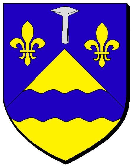 L 39 armorial for France fenetre montigny les cormeilles